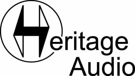 HeritageAudio_logo