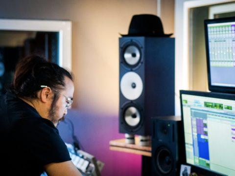 Sound by Side Masterclass