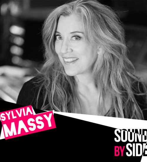 Sylvia Massy - Masterclass Sound by side